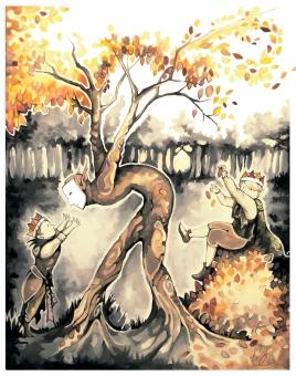 Autumn's Kingdom