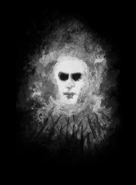 Folio Ghost Stories - cover design
