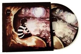 Rob Vincent CD art