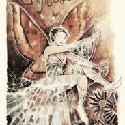 September Fairy