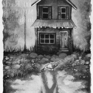 Tale of an Empty House