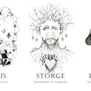 Ancient Greek Love Styles